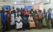 CSOs Urged To Deepen Anti-Corruption Campaign