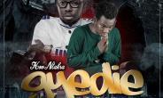 """Koo Ntakra Drops """"Gyedie"""" ft. Choirmaster"""