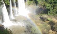 Breathtaking Waterfalls In Nigeria