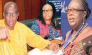 Prosecute Sacked EC Boss And Deputies - AFAG
