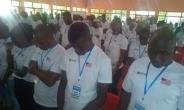 Northern Ghana Youth Undertake Training On Counter-Extremism