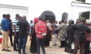 NDC Mourns Former Vice President Amissah-Arthur