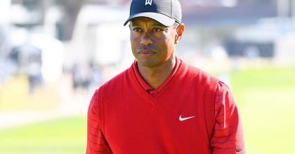 Tiger Woods Speaks After George Floyd's Death, Protests: 'This Shocking Tragedy Clearly Crossed The Line'