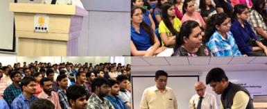 IMT-Hyderabad class 2019 breaks record in gender diversity with highest number of girl students.
