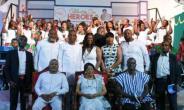 Cosmos School Proprietress Honoured