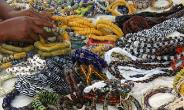 Bead Makers Resort To Modernized Approach