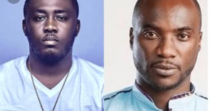 Kontihene Didn't discover me; He came looking for me-Kwabena Kwabena Fumes