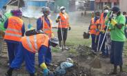 Chief Calls For Active Participation In Clean-up Exercises