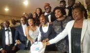 Photos of guest at Said Balogun's 50th Birthday Celebration