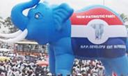 NPP Targets 26 Parliamentary Seats In Brong-Ahafo In 2020