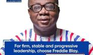 NPP Polls: Freddie Blay's contributions, loyalty to NPP victory in 2016 better Mpiani - Razak Opoku