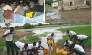 Pong-Tamale SHS Hit By Water And Structural Challenges