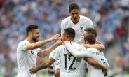 2018 World Cup: France Beat Uruguay To Reach Semis