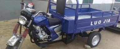 Motor Tricycles Take Over Commercial Transports In Kumasi