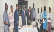 Ghana Chamber of Commerce, USA, Inc. Elects its First Board