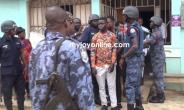 Drama in court as alleged fraud syndicate at NSS are discharged, re-arrested