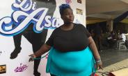 Meet The Fattest Woman In Greater Accra Region