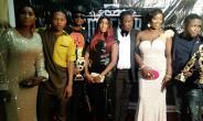 Iyabo Ojo Fespris, Femi Adebayo Salami, Da Emperor, Mustapha Sholagbade, Shebaby, Itele D Icon, Chinedu Ikedieze; All Win Big In Emperor Nollywood Awards 2017