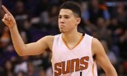 Devin Booker Signs 5-Year, $158M Max Extension With Suns