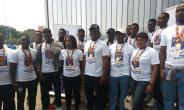 UG Sports Make Ghana Proud In FUSA Games