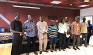 Ghana Hockey Association Elects New President And Executives