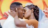 Mr Gyans of Twens fame marries Linda Antwi