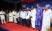 Consolidate The 2016 Electoral Gains - DI