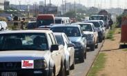 Motorists warned about traffic disruptions on Accra-Tema motorway underpass