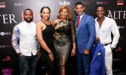 Official Photos From Alter Ego Movie Premiere - Lagos Nigeria