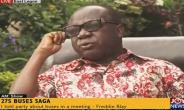 """It's Only """"Fools"""" Who Will Question The Timing Of Buying My Buses – Freddie Blay"""