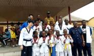 New Tae-Kwondo Vows To Unearth More Talents For Ghana