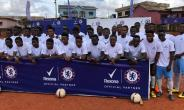 Professional Football Aspirants Share Their 'Rexona Be The Next Champion' Campaign Experiences