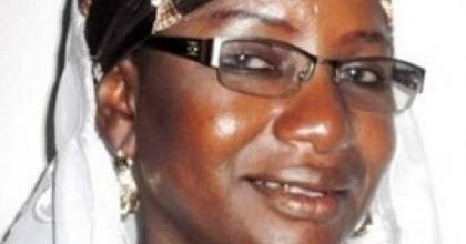 Hajia Hamdatu Declares Intention For CPP Chair Post