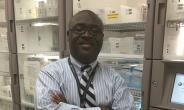 Dr. Michael Nana Nyame-Mireku
