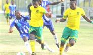 Match Report: Ebusua Dwarfs 0-0 Great Olympics- Crabs and Wonder Club share the spoils