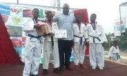 Titans Junior Taekwondo Competition Held In Accra