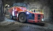 Sandvik Mining To Unveil Africa's First Fully Automated Underground Gold Mine