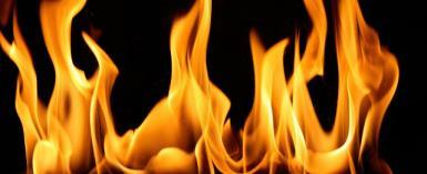 Fire Ravaged 12-bedroom House