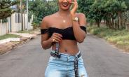 """I'm The Hottest Female Artiste In Ghana"" - Petrah"