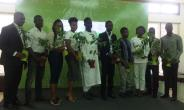 GCIC Admits10 Entrepreneurs Into Business Incubator