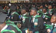 First Batch Of PharmD Students Graduate At KNUST