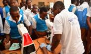 Infectious Disease Awareness Centre Visits 5 SHS In Northern, Upper East Regions
