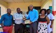 Tema New Town Youth Group Raises GHC12,000 To Revive Dying Tema Manhean Polyclinic