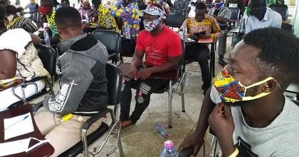 Entrepreneurship In Ghana Beyond COVID-19—Why We Need The Ghana Startup Network.