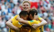 2018 World Cup: Belgium 2-0 England: 10 Things We Learned