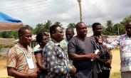 Pay taxes for development - Jomoro MCE to residents