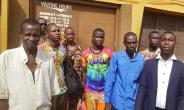 14 Inmates Freed, 30 Bailed