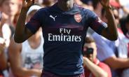 Eddie Nketiah Scored For Arsenal In 8-0 Pre-Season Win Over Boreham Wood