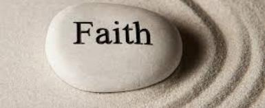 Bible Verses About Faith To Encourage You As A Christian