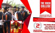 TRC To Hold Second Graduation